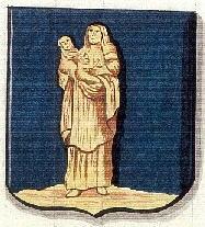 coat of arms Sint Annaland
